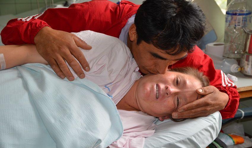 "Nacen cuatrillizos en Hospital Nacional Docente Madre Niño ""San Bartolomé"""