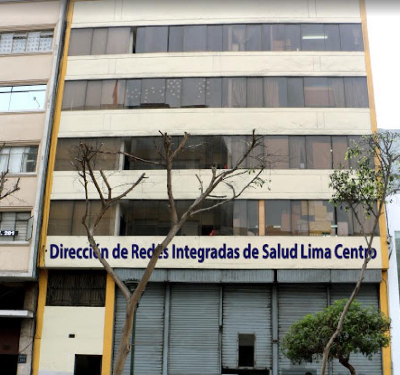 DIRIS LIMA CENTRO