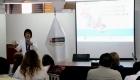 Reunión médicos jefes DIRIS LC2