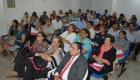 Reunión médicos jefes DIRIS LC6