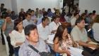 reunión médicos jefes DIRIS LC4